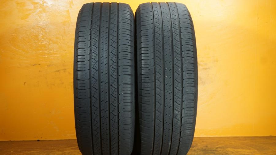 245/60/18 MICHELIN - used and new tires in Tampa, Clearwater FL!