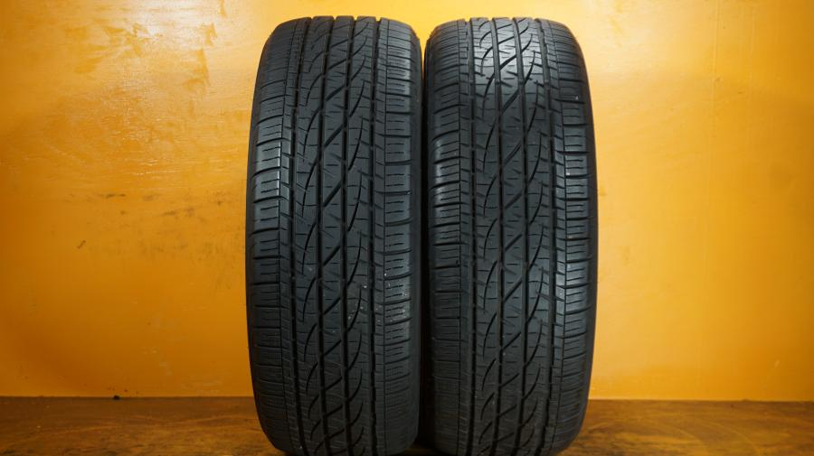 265/60/18 FIRESTONE - used and new tires in Tampa, Clearwater FL!