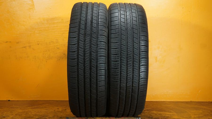 225/60/17 GOODYEAR - used and new tires in Tampa, Clearwater FL!