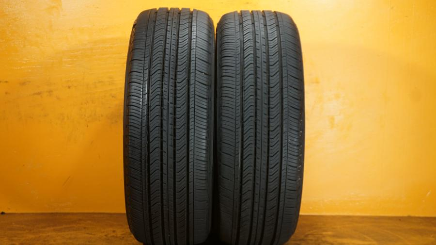 215/55/17 MICHELIN - used and new tires in Tampa, Clearwater FL!