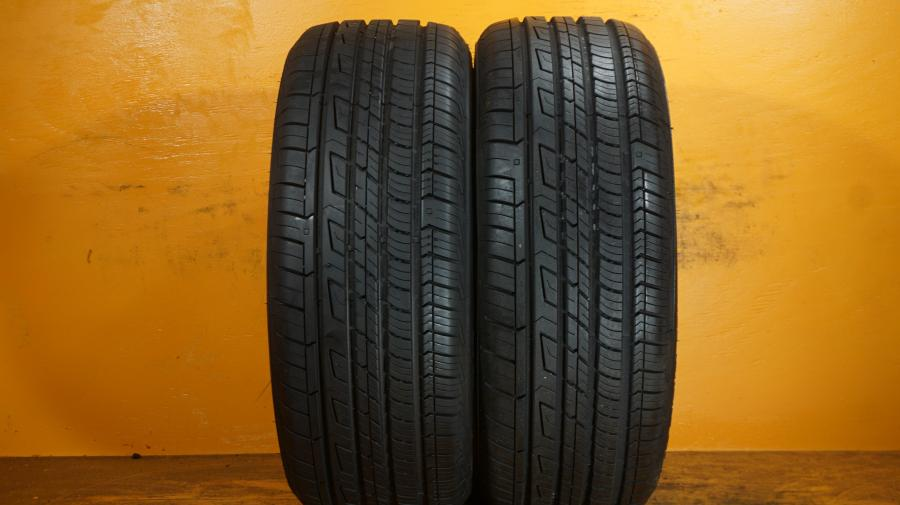 215/55/17 COOPER - used and new tires in Tampa, Clearwater FL!