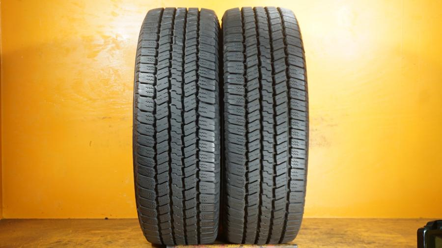 265/60/20 GOODYEAR - used and new tires in Tampa, Clearwater FL!