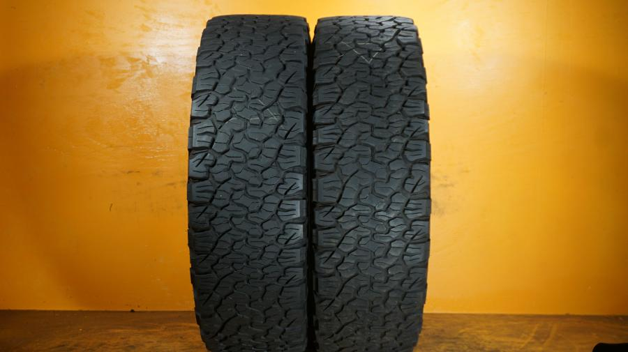 275/65/20 BFGOODRICH - used and new tires in Tampa, Clearwater FL!