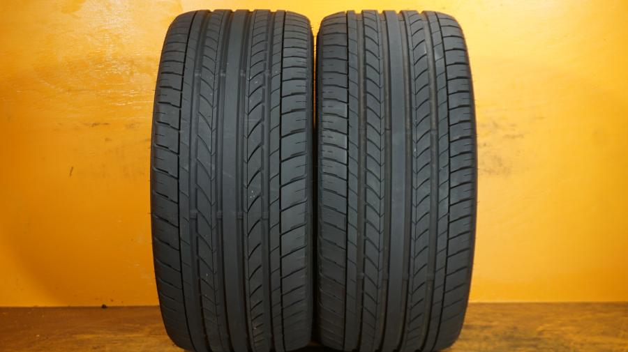 275/30/20 NANKANG - used and new tires in Tampa, Clearwater FL!