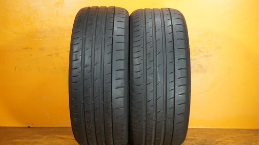 225/40/18 CONTINENTAL - used and new tires in Tampa, Clearwater FL!