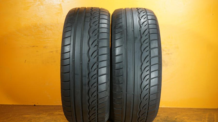 235/55/17 DUNLOP - used and new tires in Tampa, Clearwater FL!