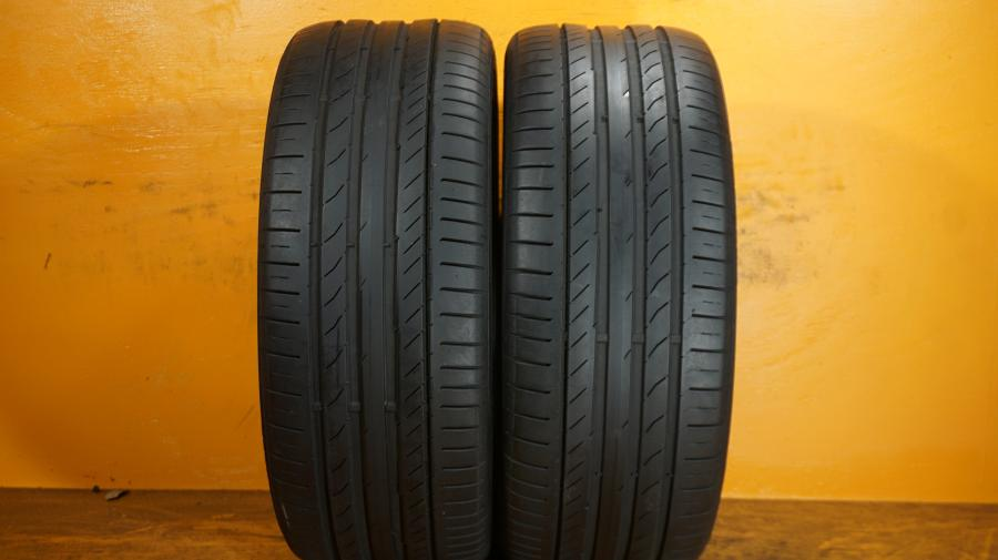 235/45/17 CONTINENTAL - used and new tires in Tampa, Clearwater FL!