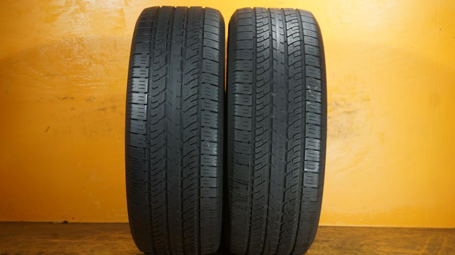 245/55/18 BFGOODRICH - used and new tires in Tampa, Clearwater FL!