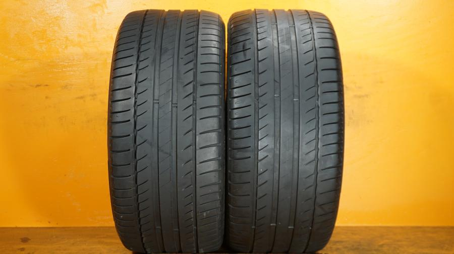 245/40/17 MICHELIN - used and new tires in Tampa, Clearwater FL!