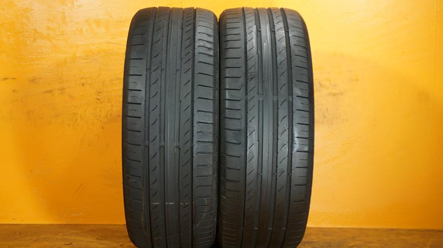 205/45/17 CONTINENTAL - used and new tires in Tampa, Clearwater FL!