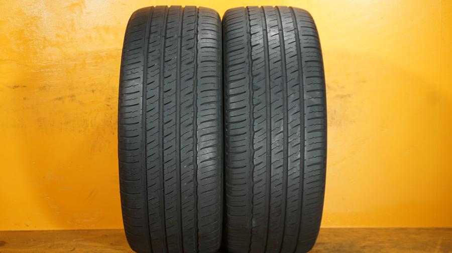 225/45/17 MICHELIN - used and new tires in Tampa, Clearwater FL!
