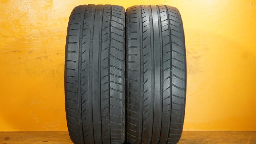 235/45/17 DUNLOP - used and new tires in Tampa, Clearwater FL!
