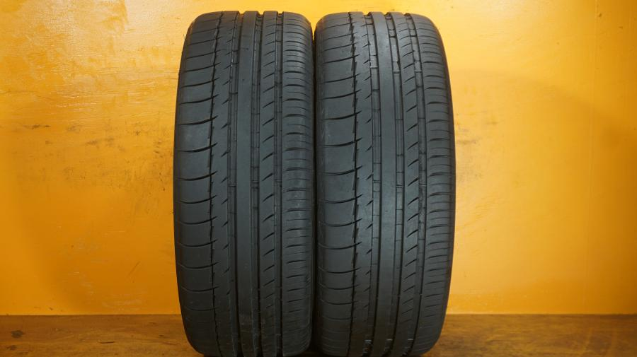 205/55/17 MICHELIN - used and new tires in Tampa, Clearwater FL!