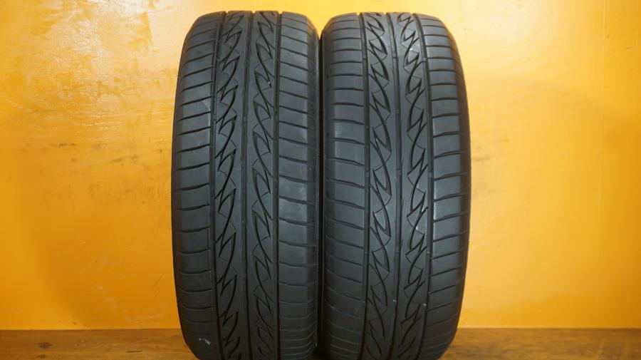 235/55/17 FIRESTONE - used and new tires in Tampa, Clearwater FL!