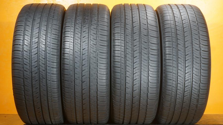 245/55/17 MICHELIN - used and new tires in Tampa, Clearwater FL!