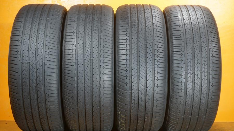 245/55/17 BRIDGESTONE - used and new tires in Tampa, Clearwater FL!