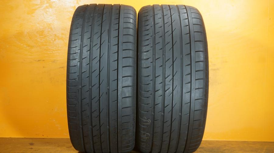 275/45/18 CONTINENTAL - used and new tires in Tampa, Clearwater FL!