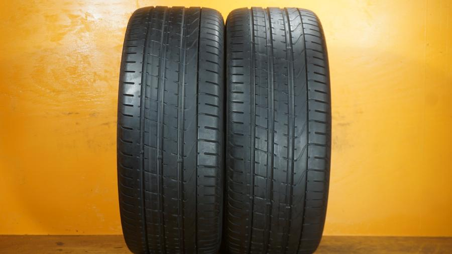265/50/19 PIRELLI - used and new tires in Tampa, Clearwater FL!