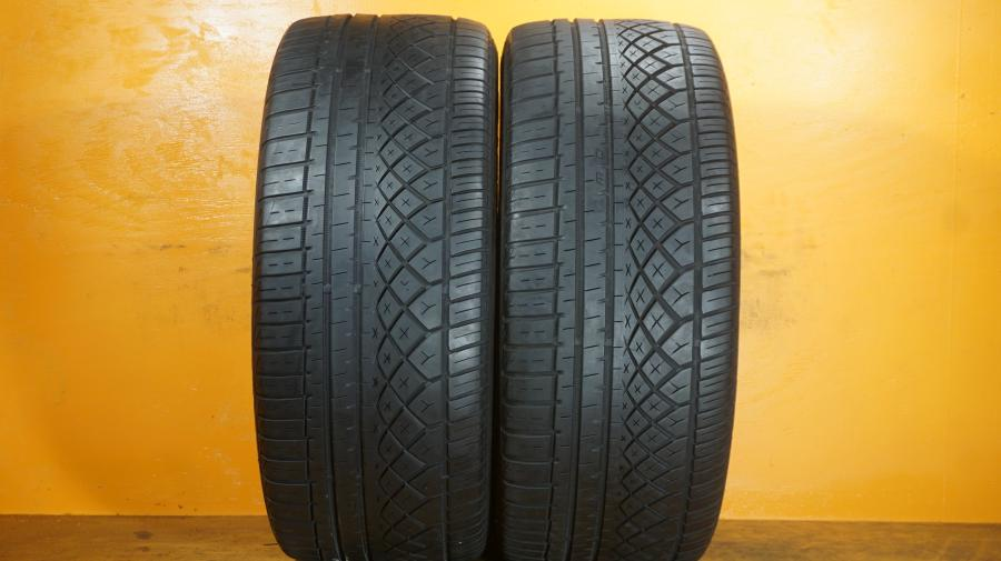 275/45/20 CONTINENTAL - used and new tires in Tampa, Clearwater FL!