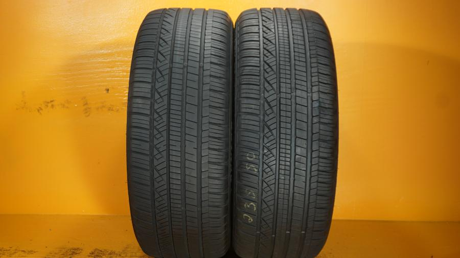 235/50/19 DUNLOP - used and new tires in Tampa, Clearwater FL!