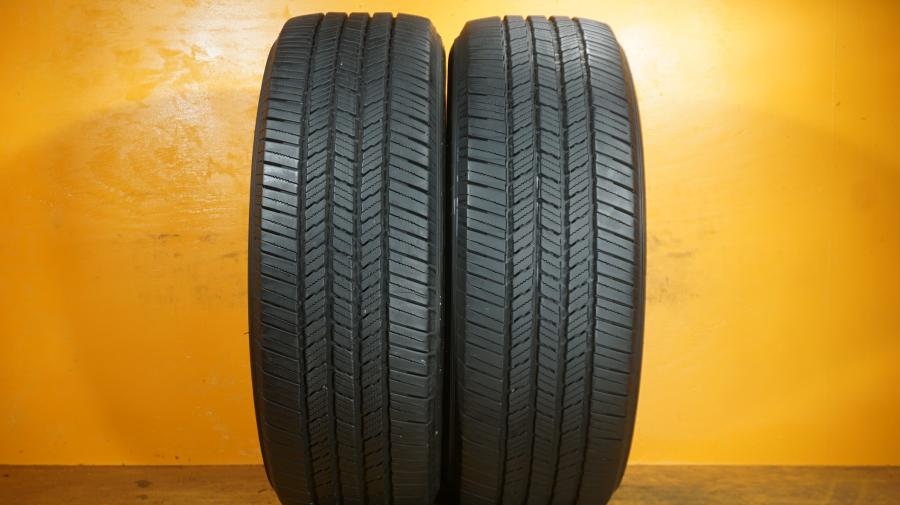 265/60/18 MICHELIN - used and new tires in Tampa, Clearwater FL!