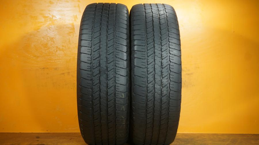 265/65/18 GOODYEAR - used and new tires in Tampa, Clearwater FL!