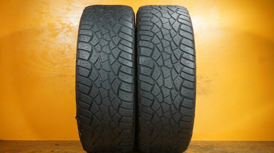 275/60/20 COOPER - used and new tires in Tampa, Clearwater FL!