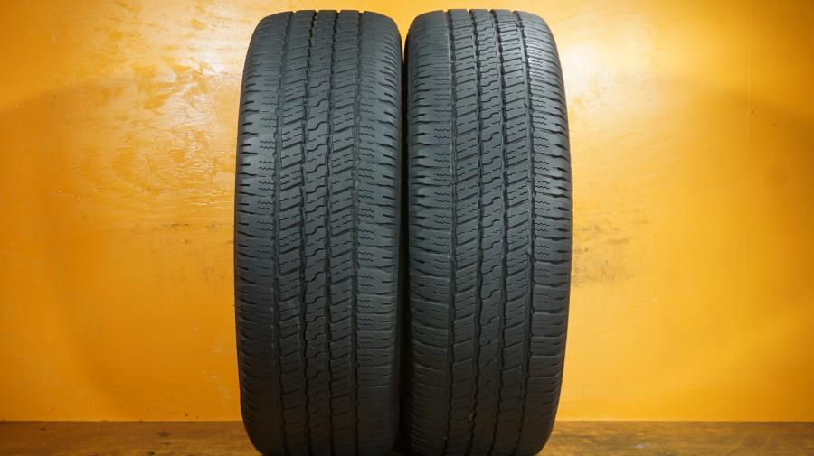 275/60/20 GOODYEAR - used and new tires in Tampa, Clearwater FL!