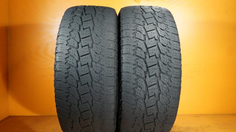 35/12.50/20 TOYO - used and new tires in Tampa, Clearwater FL!