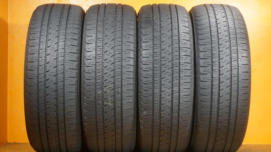 255/55/20 BRIDGESTONE - used and new tires in Tampa, Clearwater FL!
