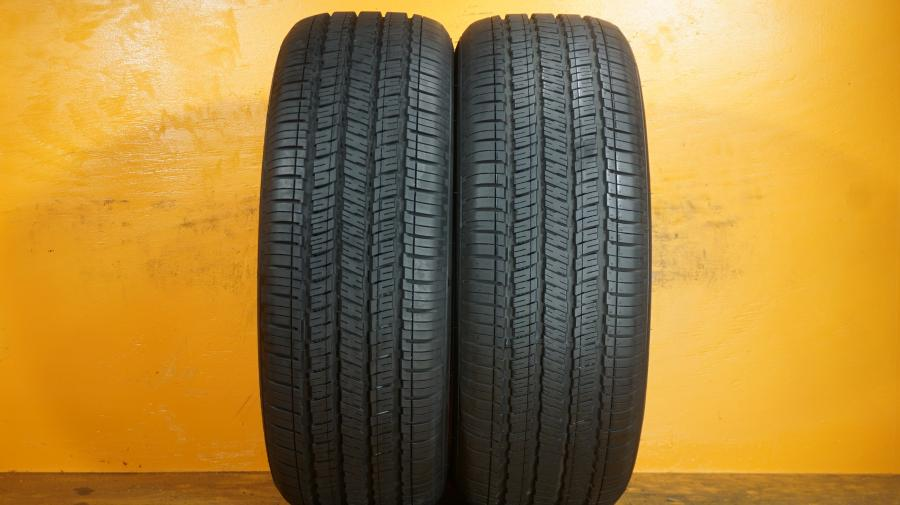 225/55/17 HANKOOK - used and new tires in Tampa, Clearwater FL!