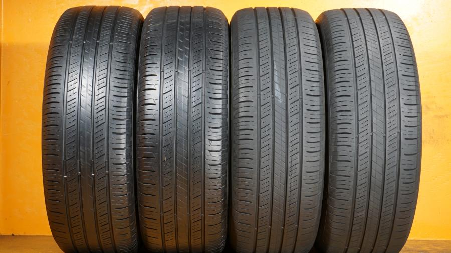 225/60/17 HANKOOK - used and new tires in Tampa, Clearwater FL!
