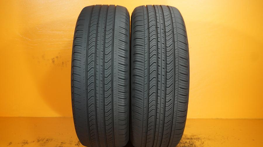 235/60/17 MICHELIN - used and new tires in Tampa, Clearwater FL!