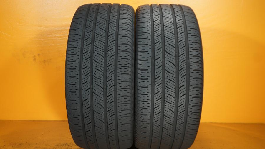 245/40/18 CONTINENTAL - used and new tires in Tampa, Clearwater FL!