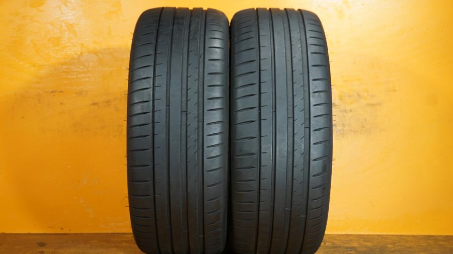 225/45/18 MICHELIN - used and new tires in Tampa, Clearwater FL!