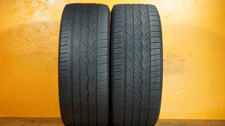 255/55/18 DUNLOP - used and new tires in Tampa, Clearwater FL!