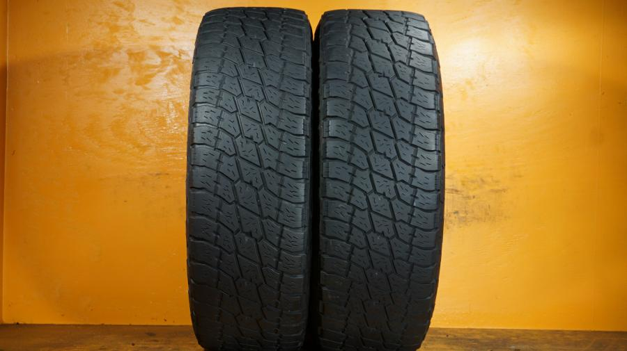 275/65/20 NITTO - used and new tires in Tampa, Clearwater FL!