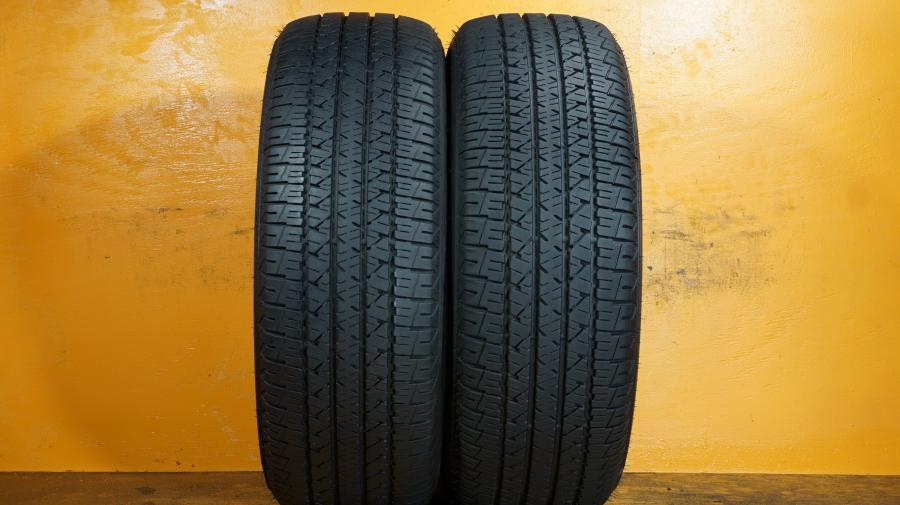 235/60/17 FIRESTONE - used and new tires in Tampa, Clearwater FL!