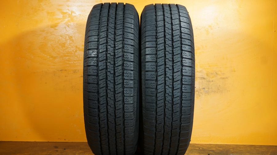 245/70/17 GOODYEAR - used and new tires in Tampa, Clearwater FL!