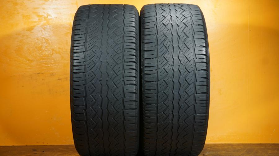 305/50/20 FALKEN - used and new tires in Tampa, Clearwater FL!