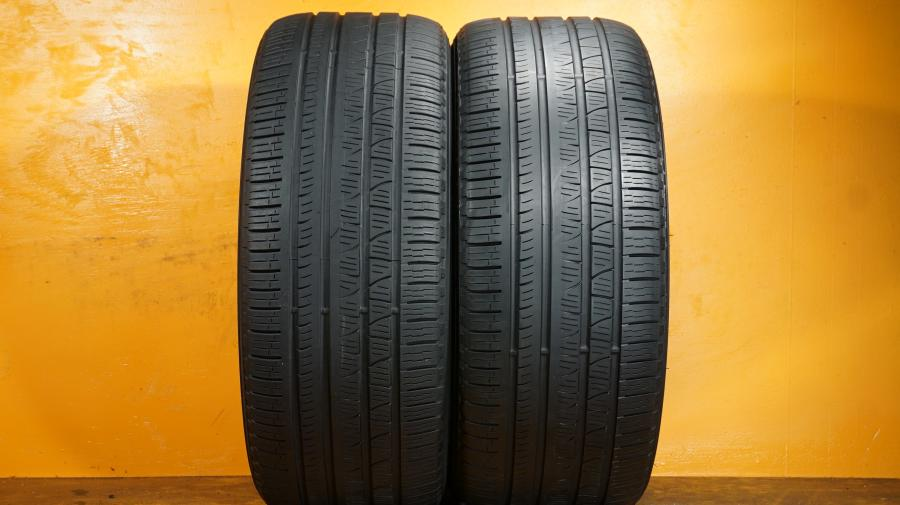 275/50/20 PIRELLI - used and new tires in Tampa, Clearwater FL!