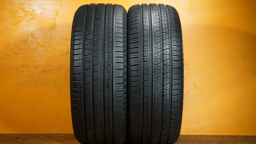 265/50/20 PIRELLI - used and new tires in Tampa, Clearwater FL!