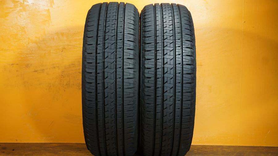 235/65/17 BRIDGESTONE - used and new tires in Tampa, Clearwater FL!
