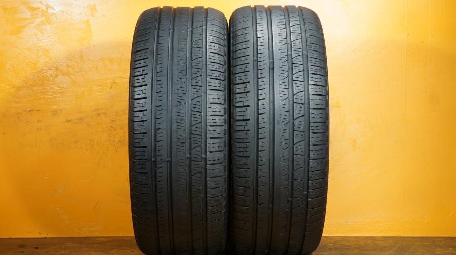 265/45/20 PIRELLI - used and new tires in Tampa, Clearwater FL!