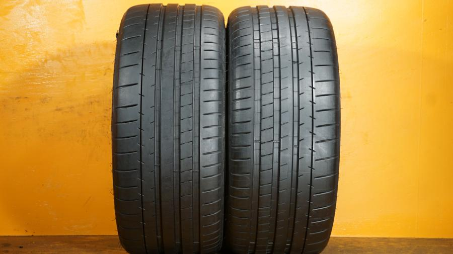 265/35/20 MICHELIN - used and new tires in Tampa, Clearwater FL!