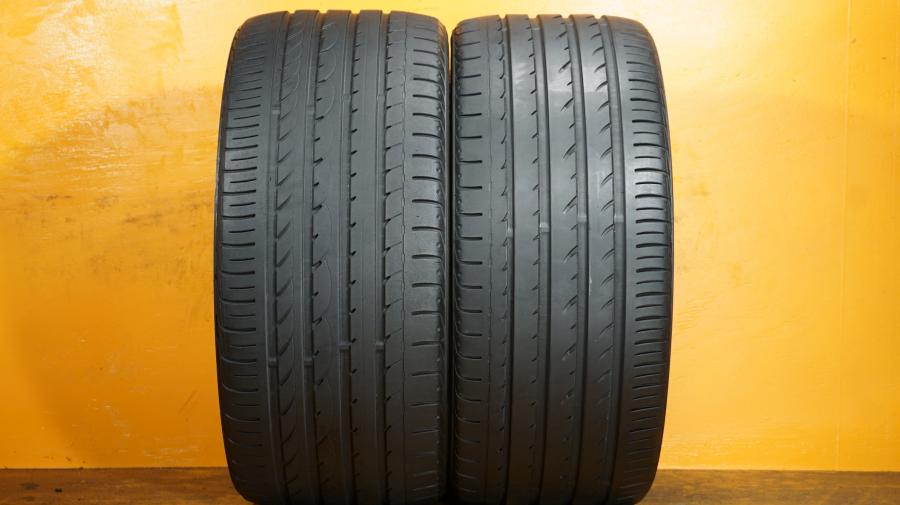 265/35/20 YOKOHAMA - used and new tires in Tampa, Clearwater FL!