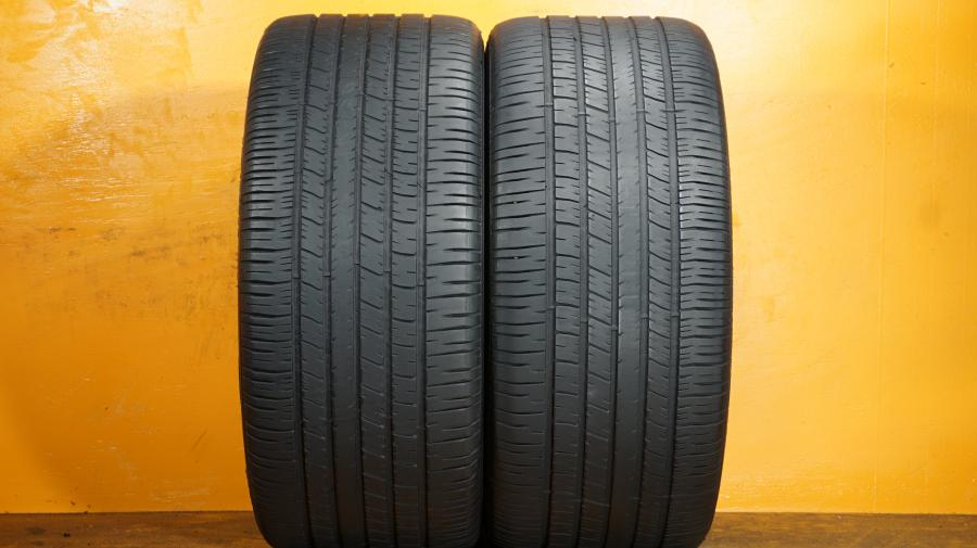285/40/20 GOODYEAR - used and new tires in Tampa, Clearwater FL!