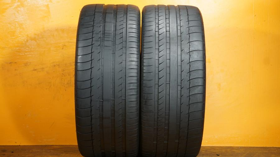 255/40/20 MICHELIN - used and new tires in Tampa, Clearwater FL!