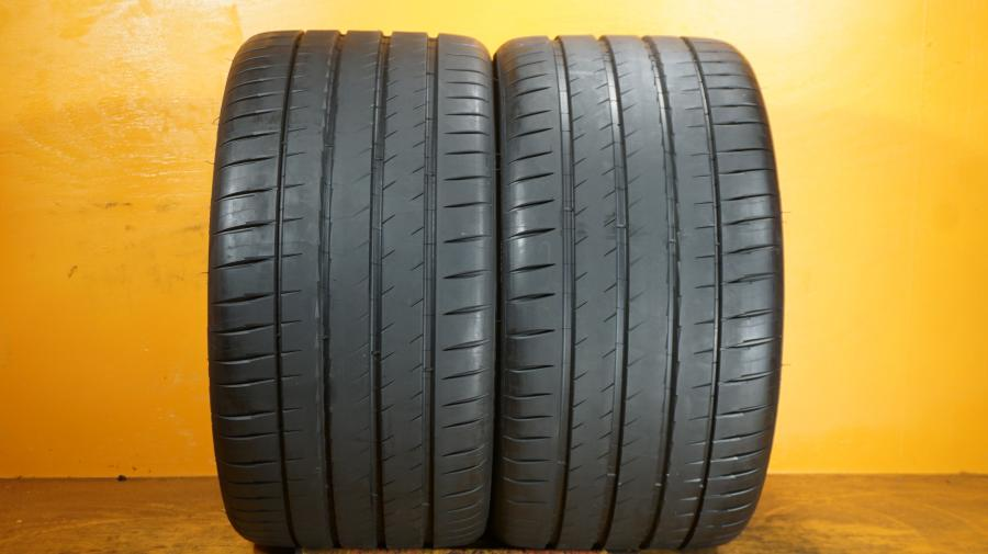 305/30/20 MICHELIN - used and new tires in Tampa, Clearwater FL!