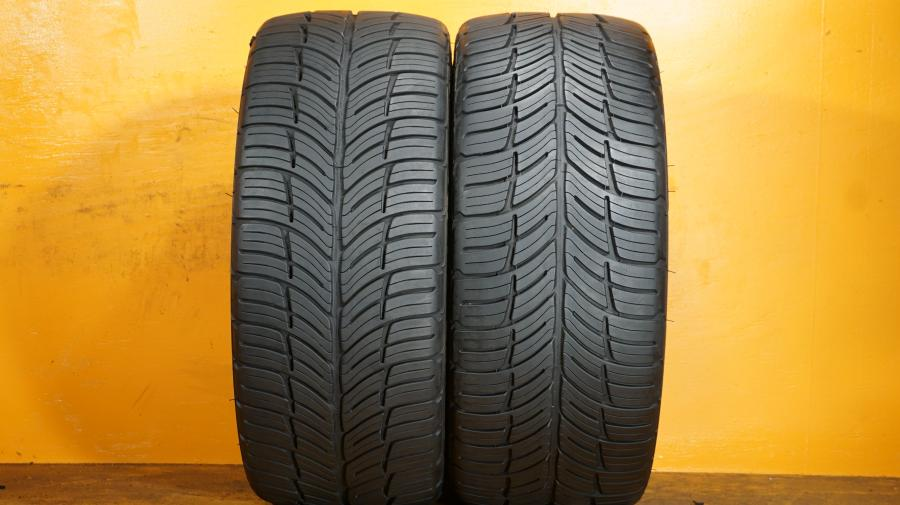 245/40/19 BFGOODRICH - used and new tires in Tampa, Clearwater FL!
